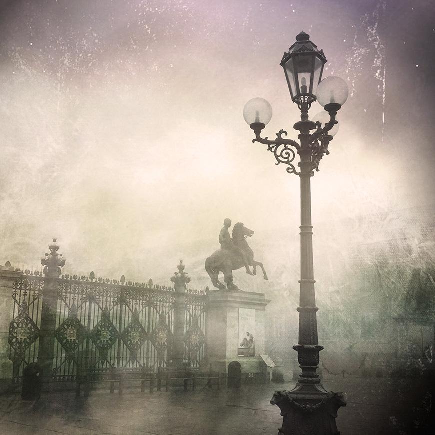 Vanishing Torino