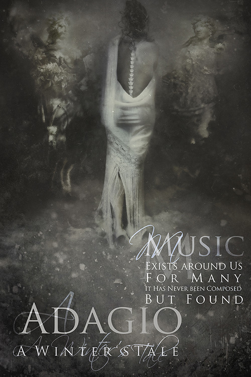 Music Exists Around Us_ADAGIO project by Ylenia Viola _ FairyTalesNeverDie