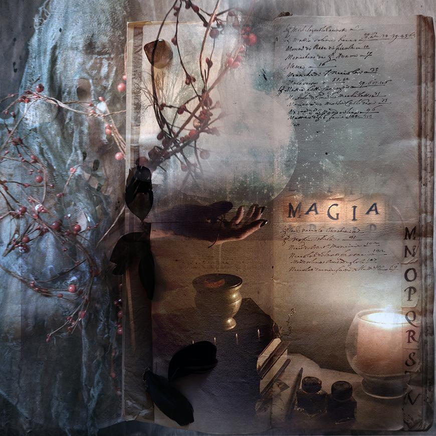 Fragment M: Magia - Magic