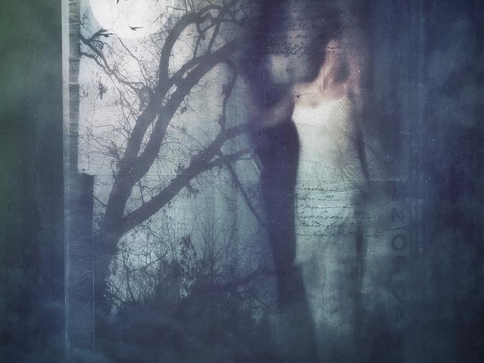 Fragment N: Nascondere – Notte – Nubi [to Hide – Night – Clouds]