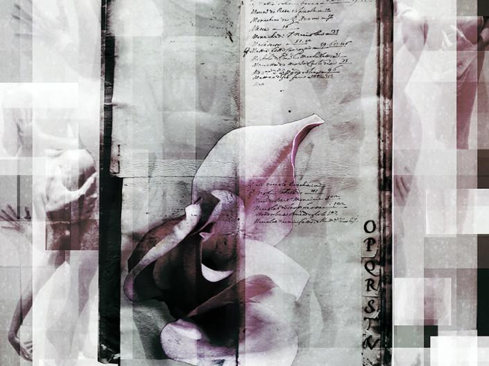 Fragment O : Osceno [Love's Obscenity]