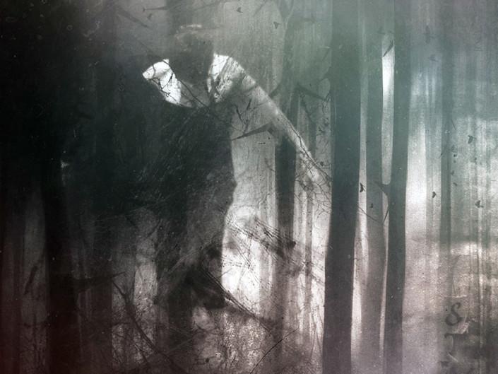 Fragment S : Solo [Alone]