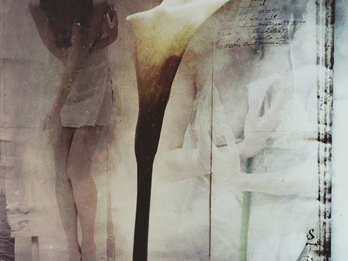 Fragment T : Tenerezza [Tenderness]