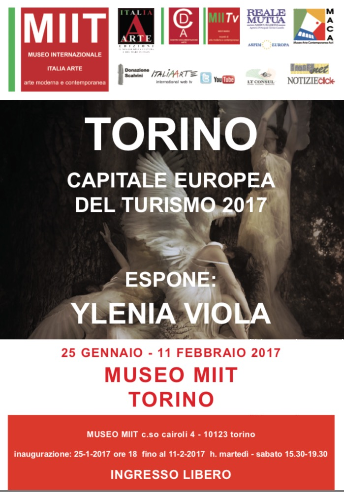 Museo MIIT _ Ylenia Viola