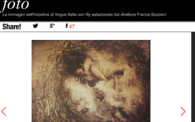 Dreams on Vogue Italia