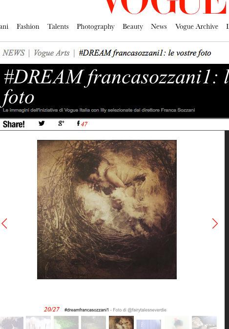 Dreams @ VFNO