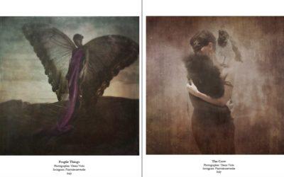 Stubborn Magazine : The FairyTale Issue