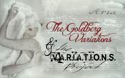The Goldberg Variations – The beginning of a long journey
