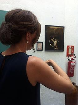 Art exhibition _ Rivoli città fotografica