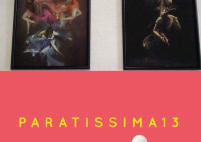 Paratissima 13
